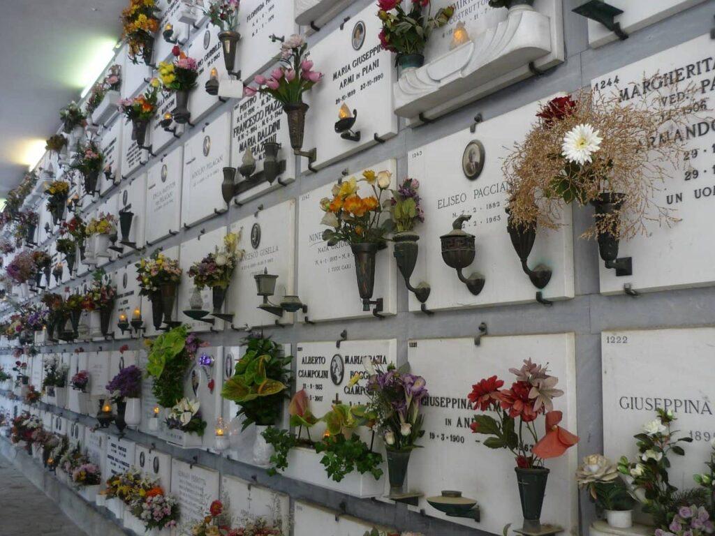 einäscherung krematorium